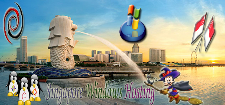 Singapore Windows Hosting