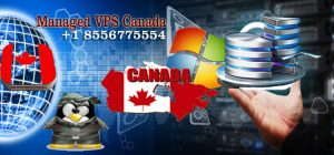 Managed VPS Canada