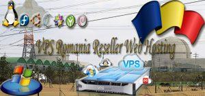 VPS Romania Reseller web hosting