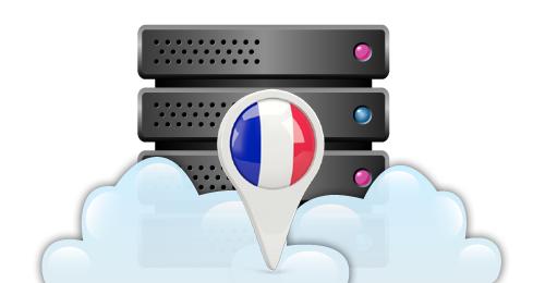 France VPS Hosting Plans