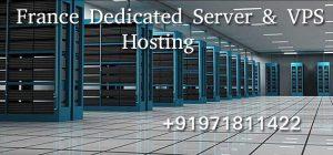 France Server Hosting