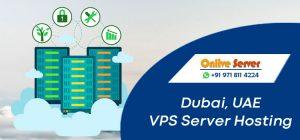 UAE VPS Server Hosting