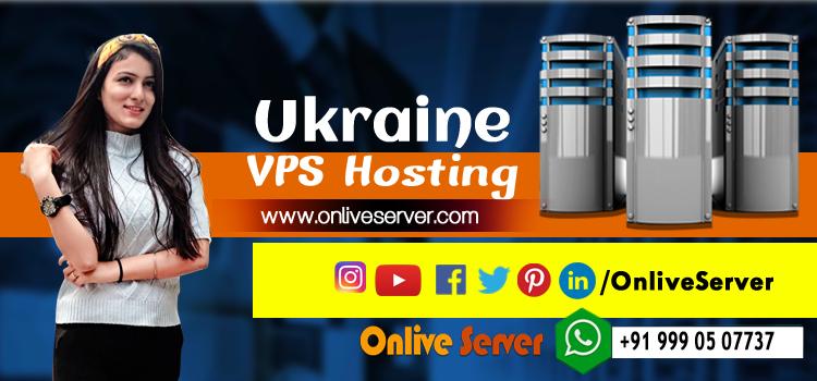 Ukraine VPS Hosting